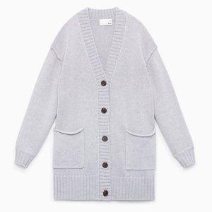 WILFRED FREE Velzen Sweater